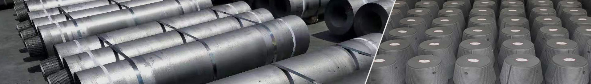 Graphite Electrode Blocks